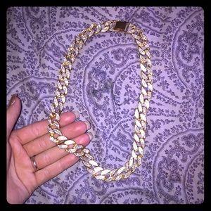 Jewelry - Cuban Links Necklace